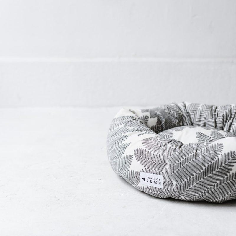 le confortable panier pour chien rox de maison médor