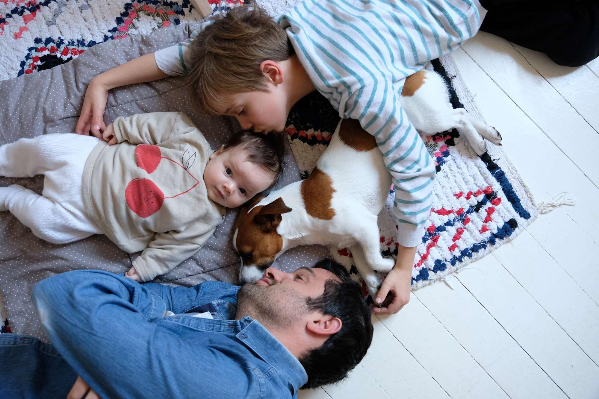 latoupie @latoupie pour maison médor avec enfants et Napoléon