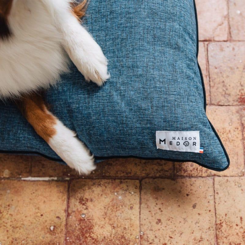 maison medor le coussin pour chien césar