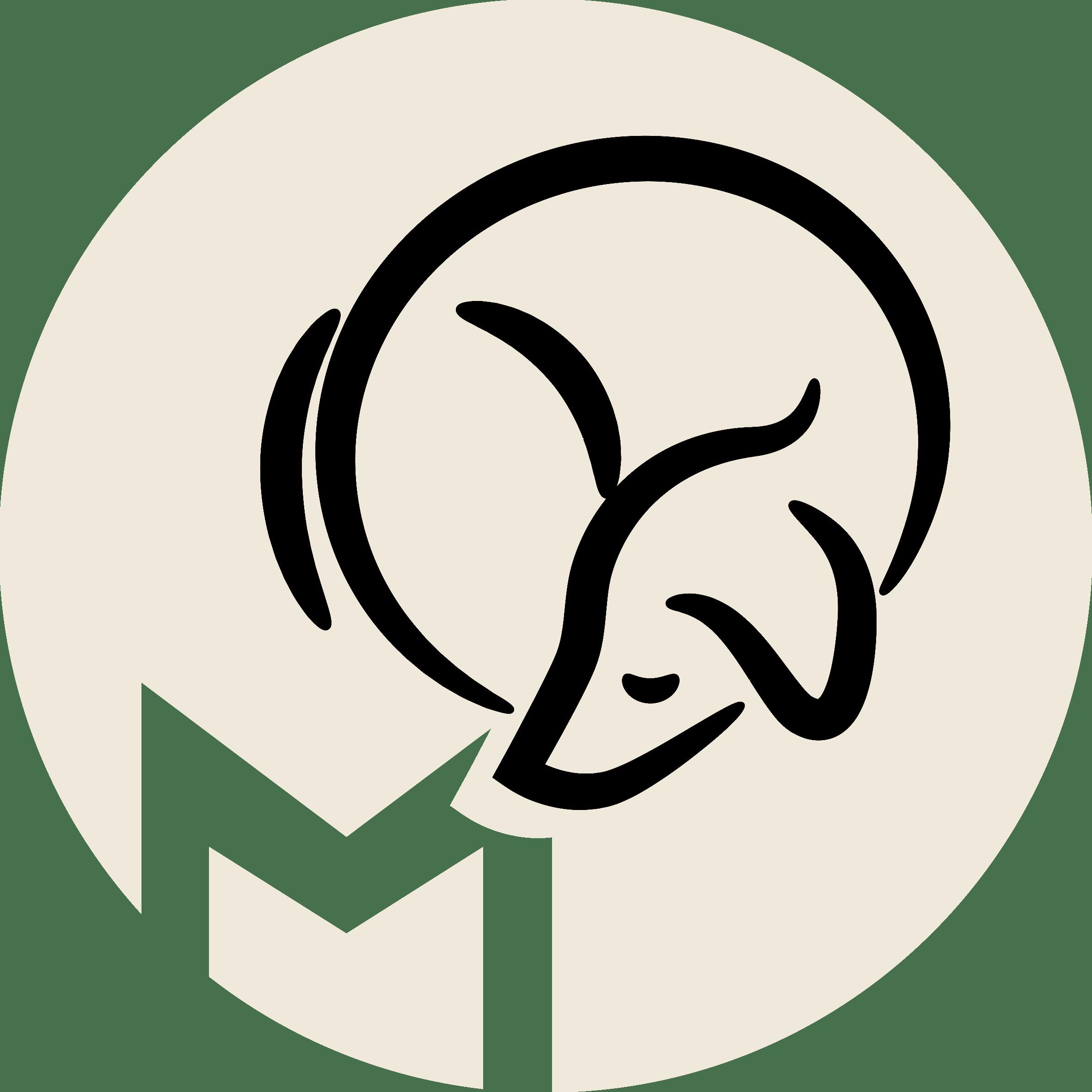 logo maison médor les coussins pour chiens